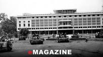 Ngày 30 tháng 4 giữa Sài Gòn 45 năm trước