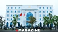 Kho bạc Nhà nước Nghệ An: Nỗ lực vì sự nghiệp phát triển kinh tế - xã hội