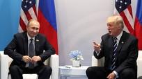 Chính giới Mỹ lo lắng vì Tuyên bố chung Trump - Putin