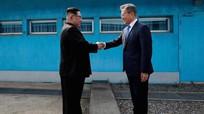 Tròn 2 năm thượng đỉnh liên Triều: Lặng lẽ, ít dấu ấn!
