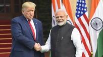 Cơ hội để Ấn Độ bấm nút 'cài đặt lại'?