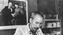 Nhân tố văn hóa trong sự nghiệp hoạt động chính trị của Hồ Chí Minh