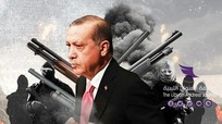 'Cuộc đấu' giữa Thổ Nhĩ Kỳ và các nước khu vực Địa Trung Hải