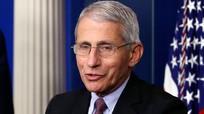Tiến sĩ Anthony Fauci - 'Bác sĩ của nước Mỹ'