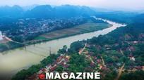 Xây dựng Con Cuông trở thành trung tâm vùng Tây Nam Nghệ An