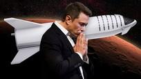 Tỷ phú Elon Musk - biến khát vọng chinh phục không gian thành hiện thực