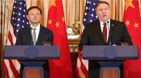 Ngoại trưởng Mỹ gặp gỡ quan chức Trung Quốc: Cuộc tái ngộ sau căng thẳng
