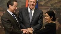 Nga củng cố vai trò hòa giải trong xung đột Ấn - Trung