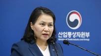 Nữ Bộ trưởng Yoo Myung-hee: Người chinh phục 'giấc mơ Hàn Quốc' tại WTO