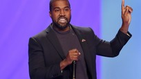 Nhạc sỹ Kanye West: 'Người đến sau' trong cuộc đua vào Nhà Trắng