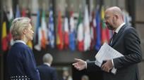 Kích hoạt gói kinh tế, Liên minh châu Âu bước vào thử thách mới