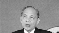 Những đóng góp của đồng chí Nguyễn Duy Trinh với ngành ngoại giao Việt Nam