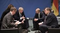 Hồi hộp chờ báo cáo Nga can thiệp bầu cử Anh
