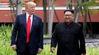 Triều Tiên - 'con bài chiến lược' của Trump trong cuộc đua tái đắc cử vào Nhà Trắng?