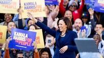 Chân dung 'Obama phiên bản nữ' của nước Mỹ - nữ nghị sỹ Kamala Harris