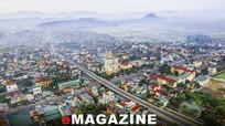 Xây dựng Quỳnh Lưu nằm trong tốp 3 huyện đứng đầu của tỉnh Nghệ An