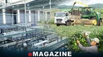 Đưa Nghĩa Đàn vươn tầm 'thủ phủ' nông nghiệp công nghệ cao của Nghệ An