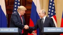 Quan hệ Mỹ - Nga: Thêm bạn, bớt thù?