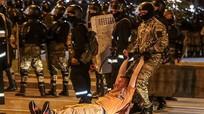 Thế giới tuần qua: Các quốc gia ứng phó với bất ổn từ bên trong