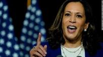 Nữ 'Phó tướng' da màu gốc Á đầu tiên và lời hứa vì người dân Mỹ