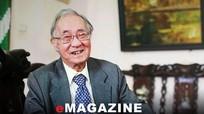 Học giả Phan Ngọc: Bậc hiền tài, nhà văn hóa lớn, người con ưu tú của quê hương