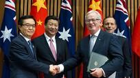 Australia - Trung Quốc: Căng thẳng thương mại cần hòa giải chính trị