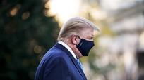Covid-19:  'Ván cược' cuối cùng trong cuộc đua của Tổng thống Trump