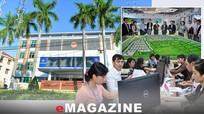 Nghệ An - Dấu ấn nhiệm kỳ 2015 - 2020: 'Chìa khóa' nâng cao năng lực cạnh tranh, thu hút đầu tư