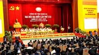 Danh sách Ban Thường vụ Tỉnh ủy Nghệ An khóa XIX, nhiệm kỳ 2020 - 2025