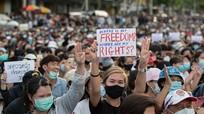 Chính trường Thái Lan không dễ dàng vượt qua khủng hoảng