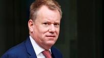David Frost: Người nắm giữ 'sức chiến đấu' của Anh trước EU