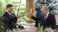 Liên minh quân sự Nga - Trung: Để ngỏ thời điểm hợp tác