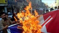 Căng thẳng Pháp và thế giới Hồi giáo: Khi lửa bị đổ thêm dầu