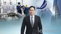 'Thái tử' Samsung và con đường 'nối ngôi'
