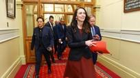 Nước cờ táo bạo của Thủ tướng New Zealand