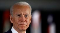 Hành trình hơn 30 năm tới Nhà Trắng của ông Joe Biden