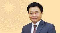 [infographics] Chân dung Tân Trưởng ban Nội chính Tỉnh ủy Nghệ An Hồ Lê Ngọc