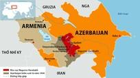 Hòa bình đã gọi tên Nagorno-Karabakh?