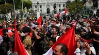 Khủng hoảng chính trị ở Peru: 1 tuần - 3 tổng thống!