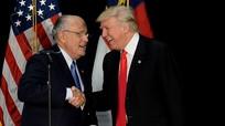 Ruddy Giuliani  và trọng trách 'lật ngược thế cờ' cho Donald Trump