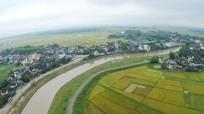 Yên Thành: Kết quả thực hiện chương trình nông thôn mới là sản phẩm của toàn dân, toàn hệ thống chính trị
