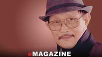 Đạo diễn Xuân Huyền - nghệ sĩ lớn của xứ Nghệ