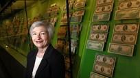 Janet Yellen: Người 'giữ hòm tiền' tương lai của Nhà Trắng?