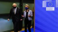 Thế giới tuần qua: Nguy cơ đổ vỡ những thỏa thuận
