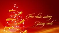 Chủ tịch UBND tỉnh Nghệ An gửi Thư chúc mừng Giáng sinh