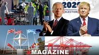 Tướng Cương nói về dấu ấn năm 2020 và dự báo thế giới giai đoạn 2021-2024