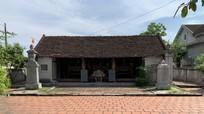 Nhà Thánh Vân Tập - Văn miếu cổ nhất Nghệ An