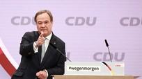 Armin Laschet và nỗ lực 'thoát bóng' Merkel