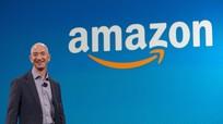 Jeff Bezos: Từ hầm để xe đến đế chế kinh doanh khổng lồ