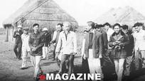 Xuân về nhớ Bác Hồ với 'sự nghiệp trồng người'